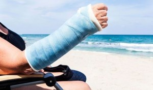 Holiday Accident Compensation