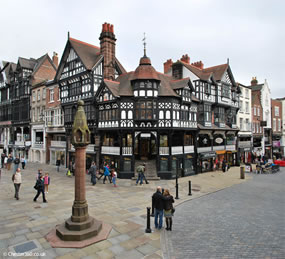 Personal Injury Solicitors Chester