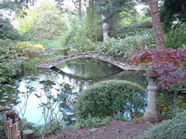 Tatton Park, Japanese Garden, Knutsford