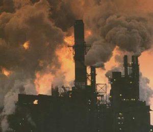 Pollution Compensation