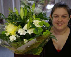 Flowers For Siobhan