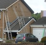 Builder's compensation claim