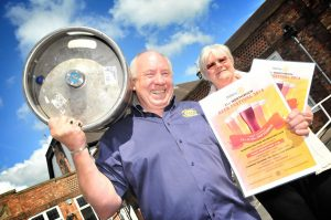 Northwich Beer Festival