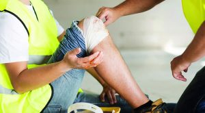 workplace accident compensation
