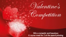 Valentines Competition