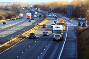 m56 Runcorn to Chester