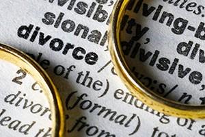 Divorce forum